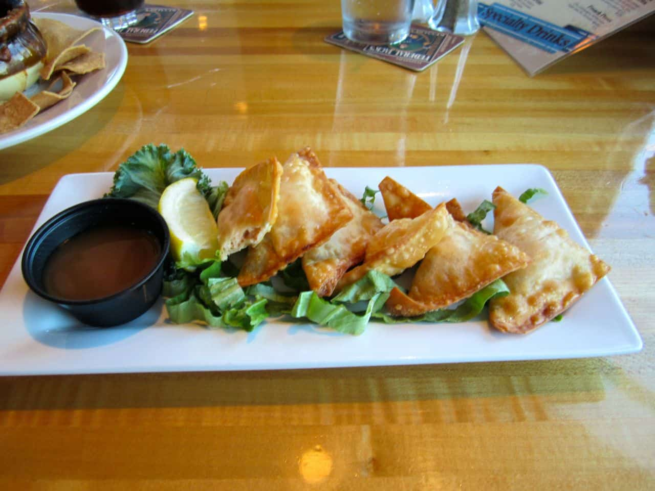 Federal Jack's Restaurant & Brew Pub – Kennebunk, Maine, USA