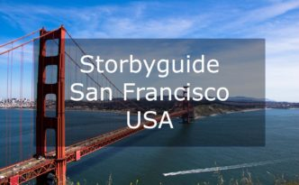 Storbyguide San Francisco - USA