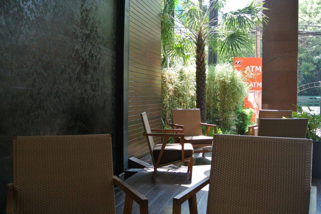 Anmeldelse af Rembrandt Hotel – Bangkok, Thailand