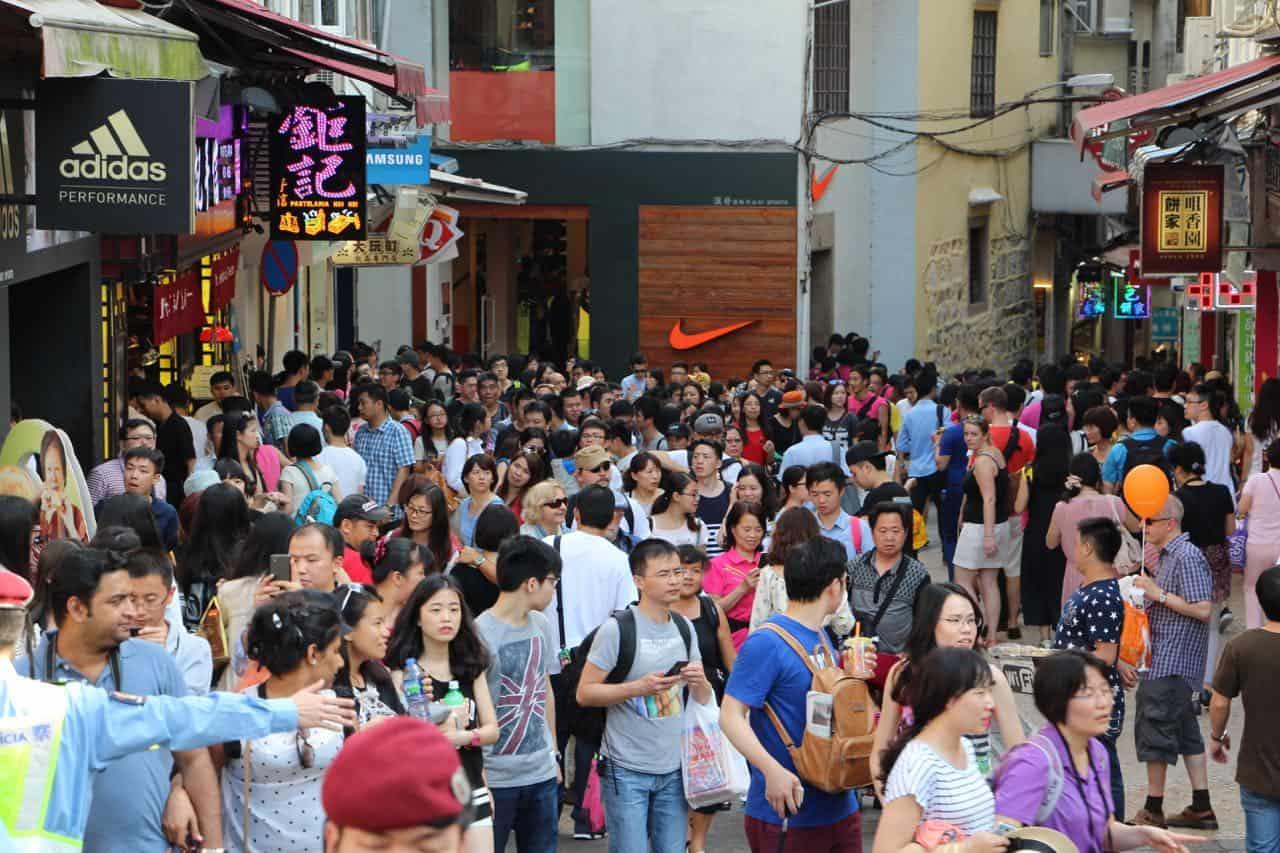 Tip til dit besøg i Macau