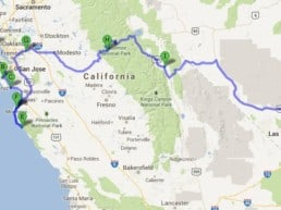 Road Trip 2013 - USA