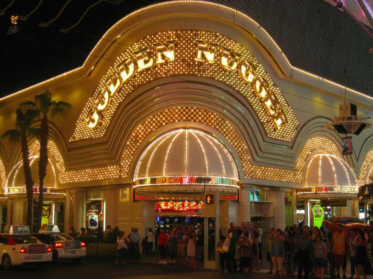 Hotellerne - Las Vegas, USA