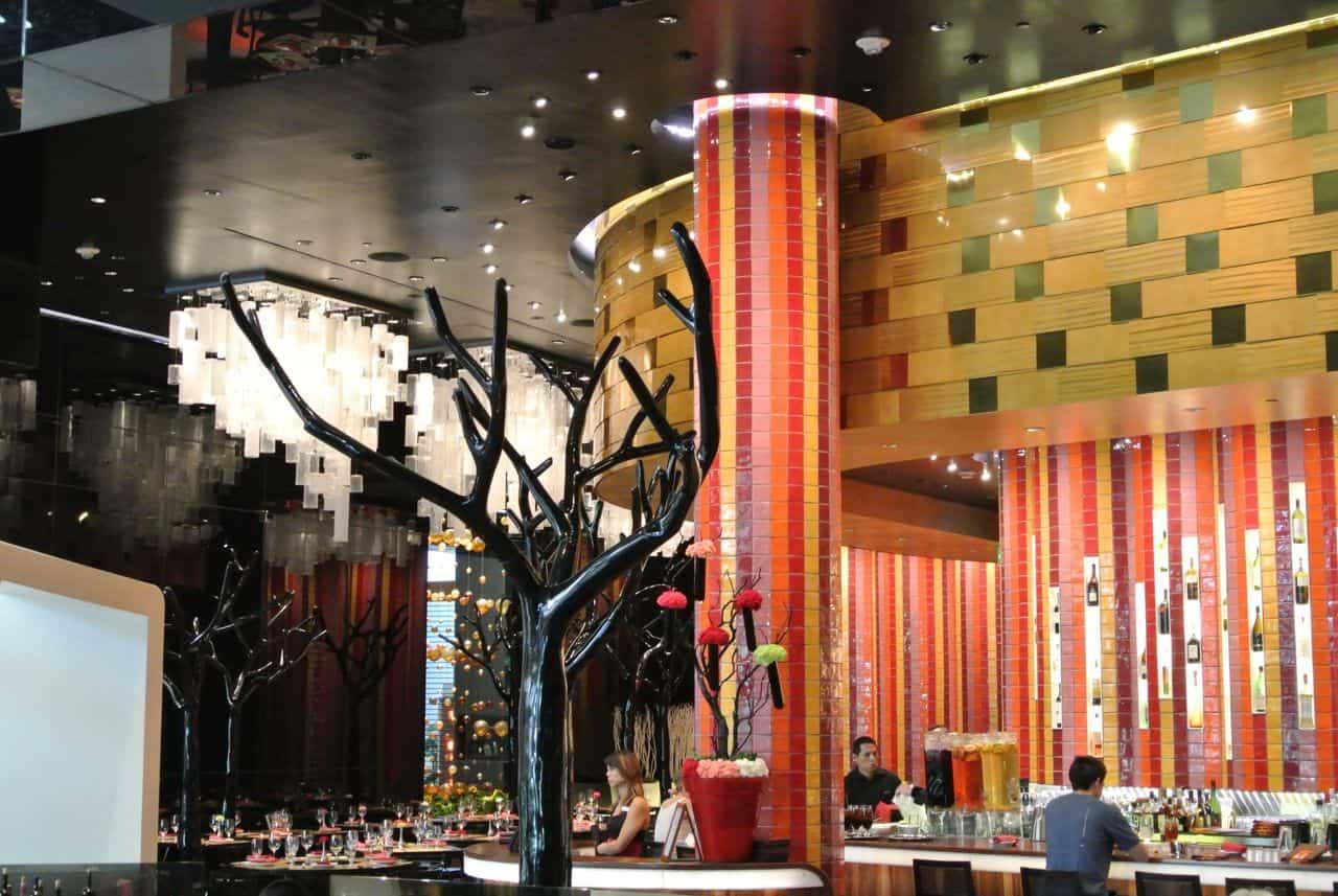 Anmeldelse af Aria Resort & Casino – Las Vegas, USA
