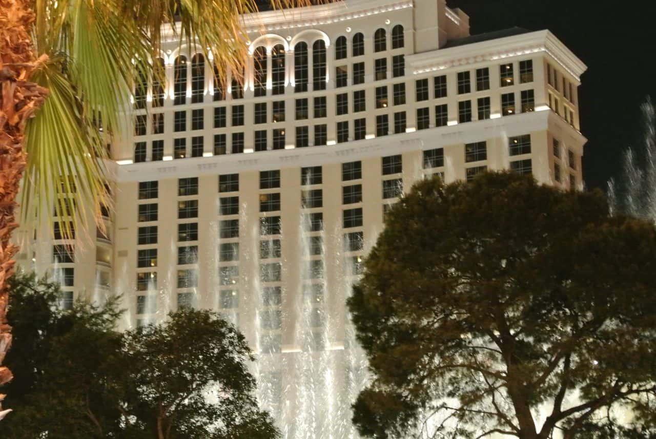Las Vegas, hoteller