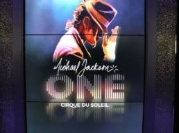 Michael Jackson One - Las Vegas, USA
