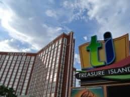 Anmeldelse af Treasure Island Hotel og Casino - Las Vegas, USA