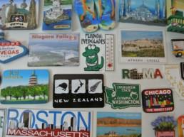 Rejsetanker om jorden rundt 2013
