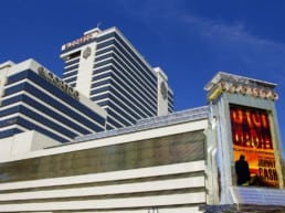 Anmeldelse af Eldorado Hotel Casino - Reno