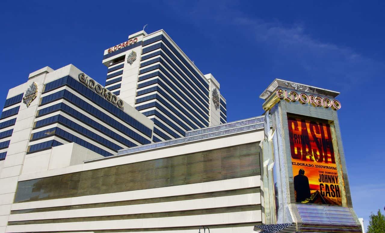 Eldorado Hotel Casino - Reno