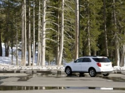 Rejsetanker om Road Trip 2014 - USA