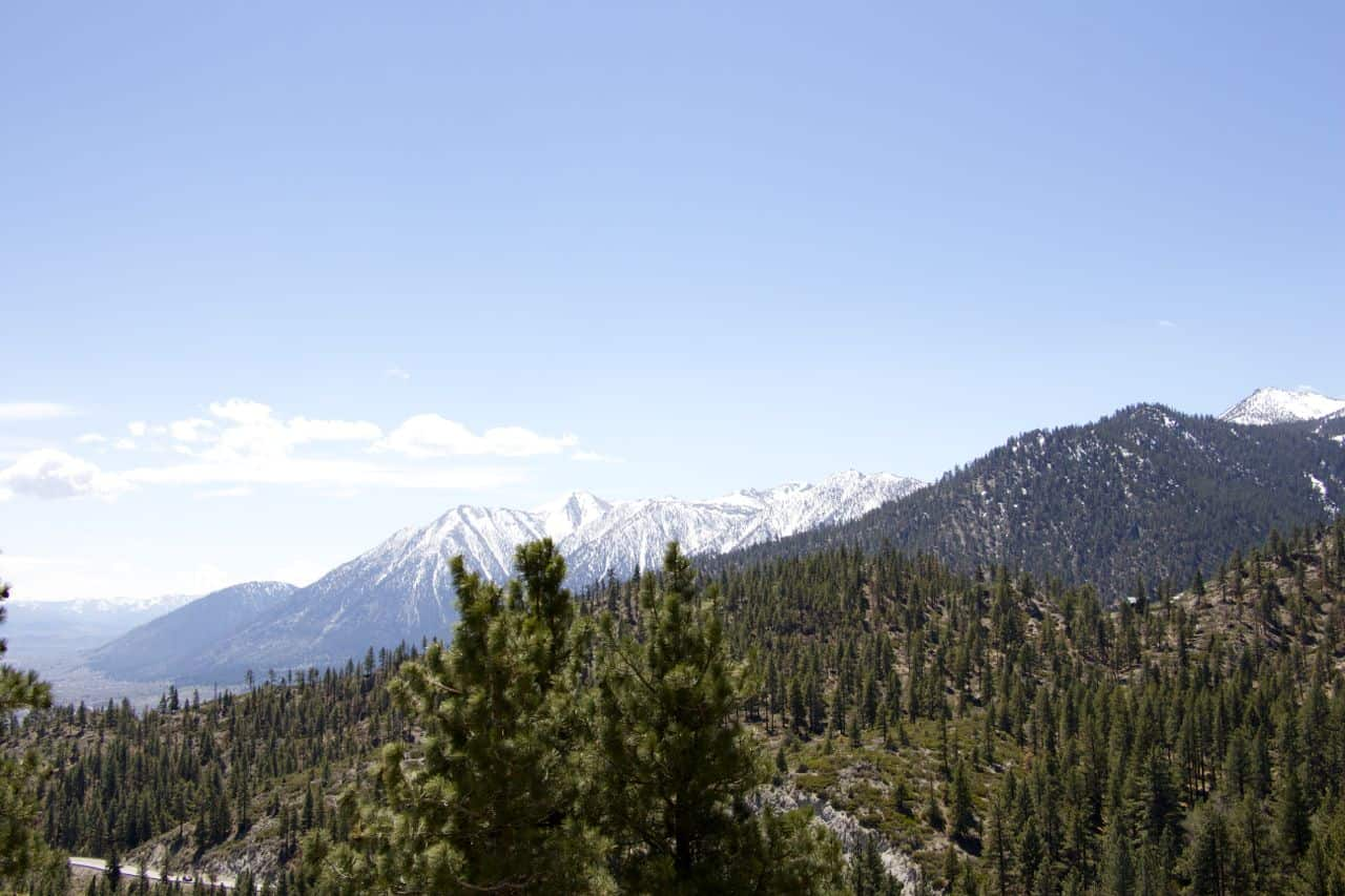 Road Trip 2014, USA
