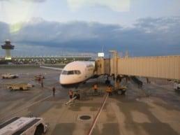 Anmeldelse af Icelandair Saga Class