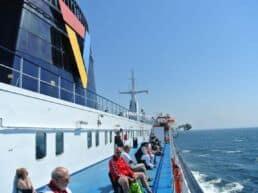 Scandlines, Færge Gedser Rostock