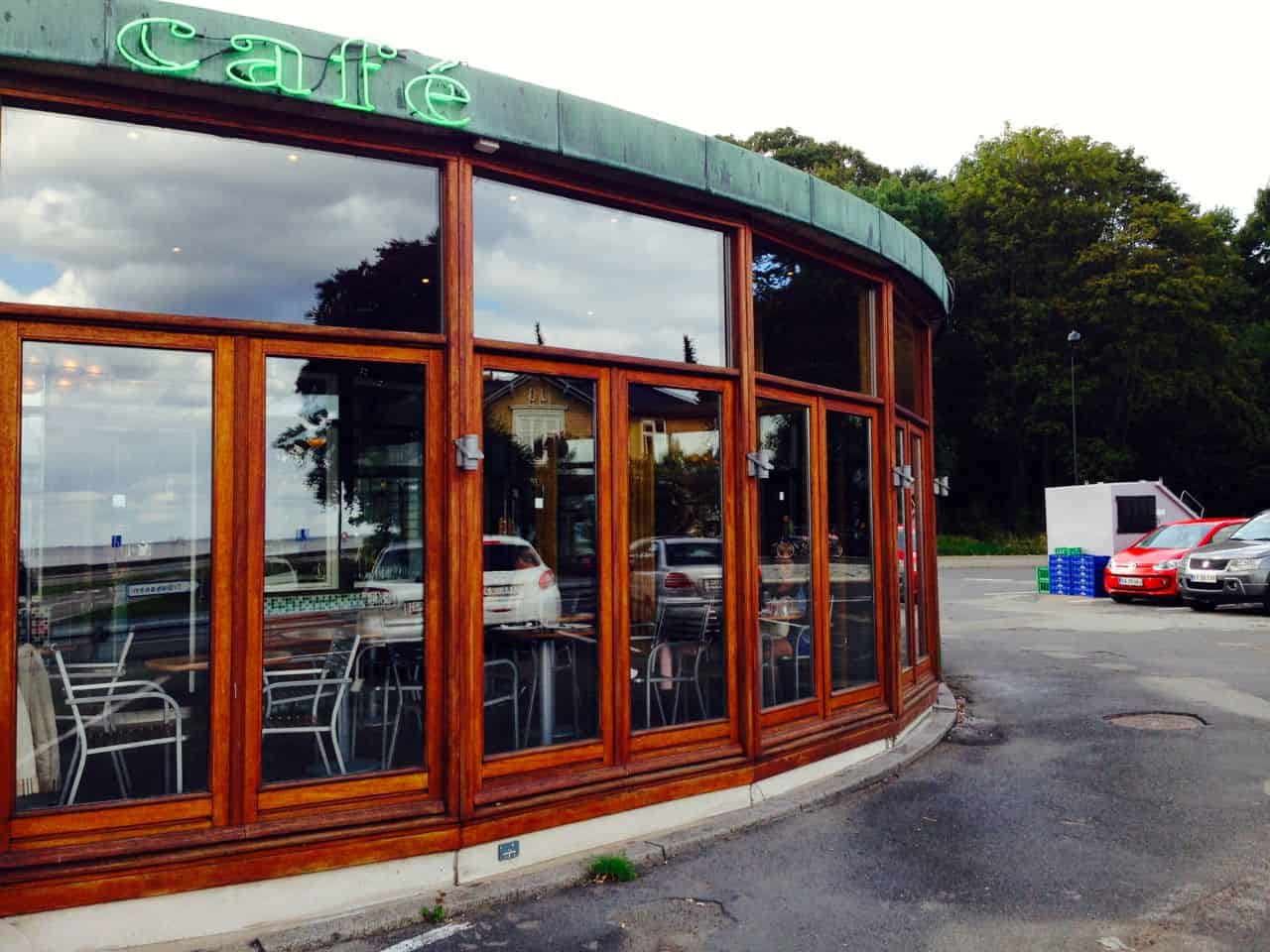 140927 Brunch på Café Jorden Rundt – Charlottenlund, Danmark 7