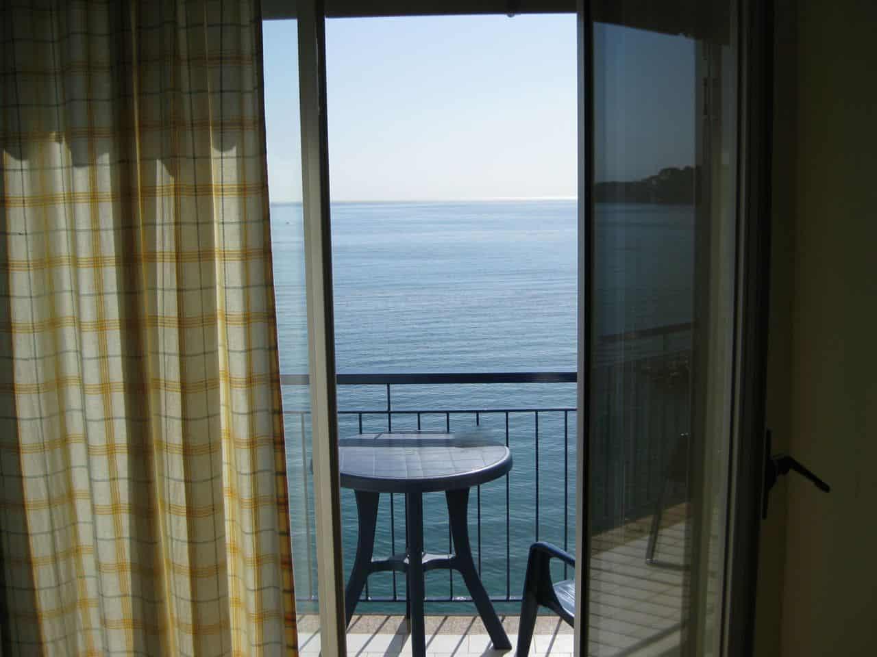 Villa Pamar Hotel - Giardini Naxos, Sicilien