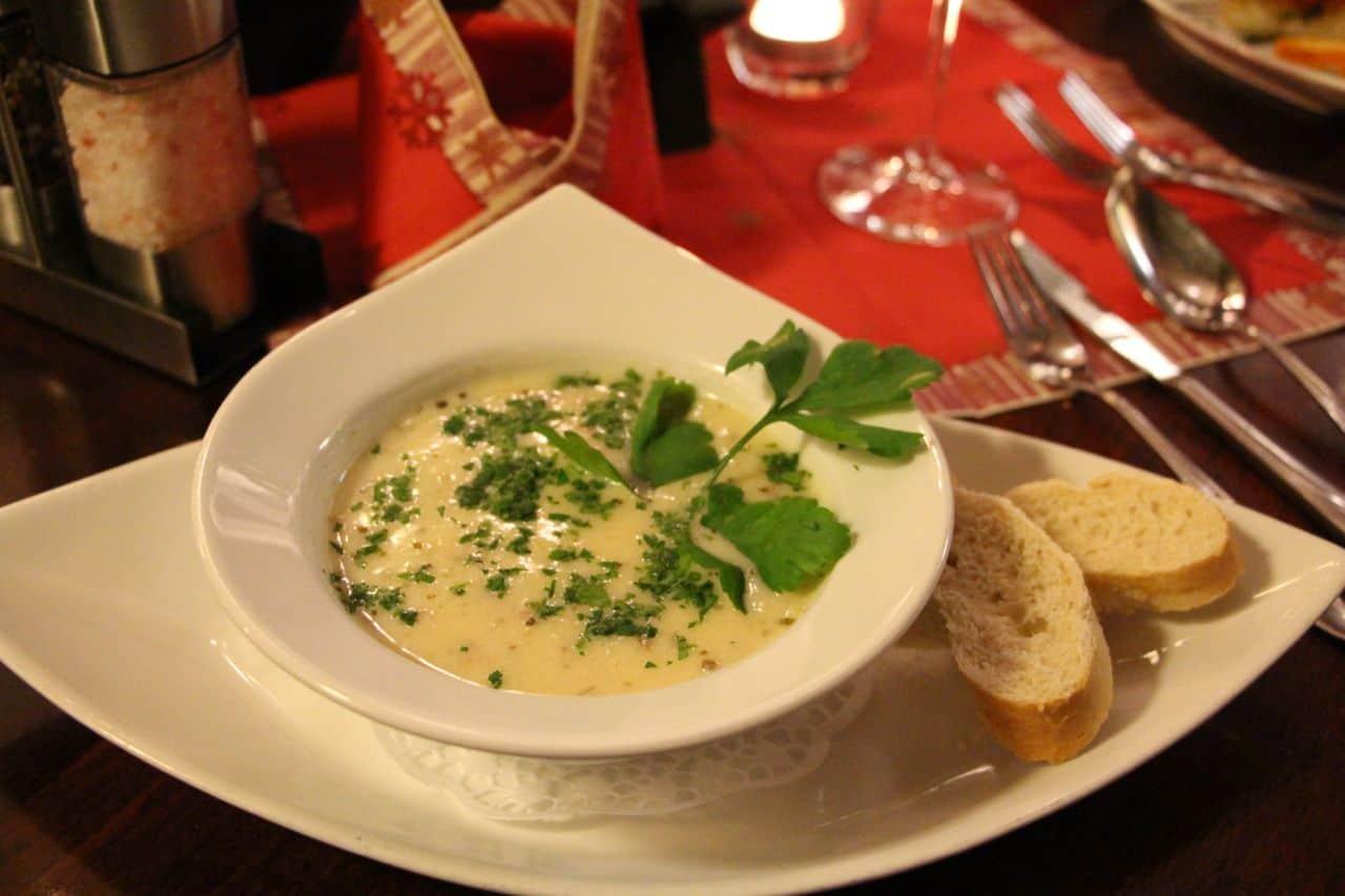 Restaurant & Cafe Schwedenwache – Wismar, Tyskland