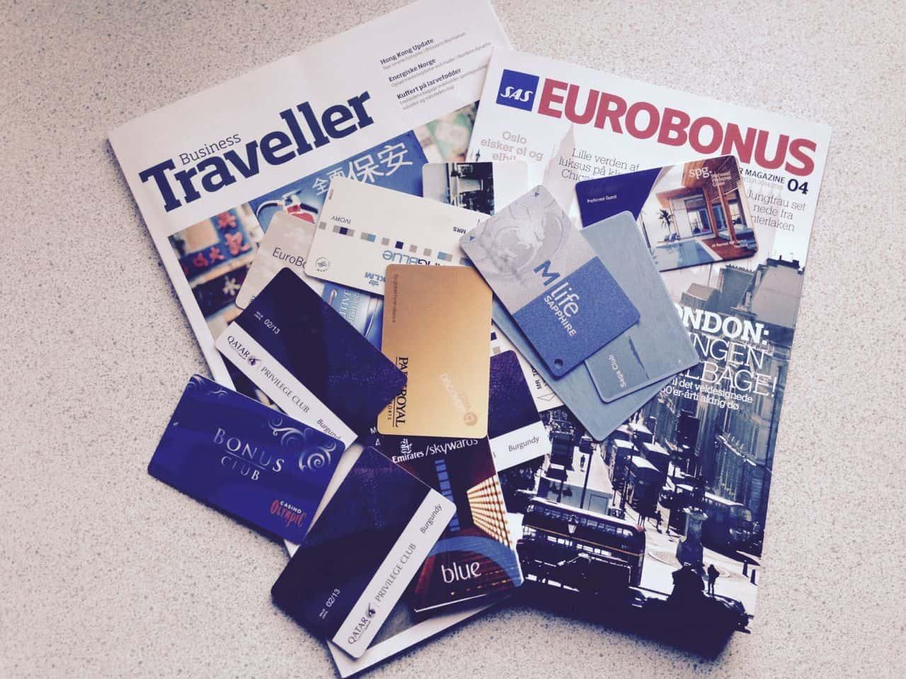 Hvordan vi udvælger vores rejsemål