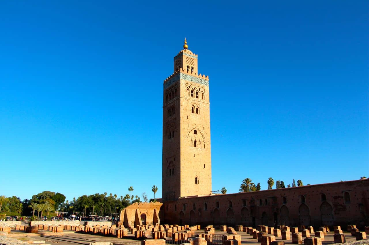 Marrakech – Marokko