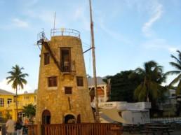 Sankt Croix – Amerikanske Jomfruøer