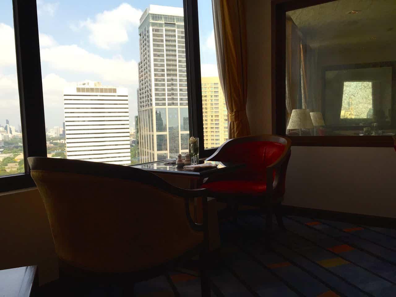 Rembrandt Hotel - Bangkok, Thailand