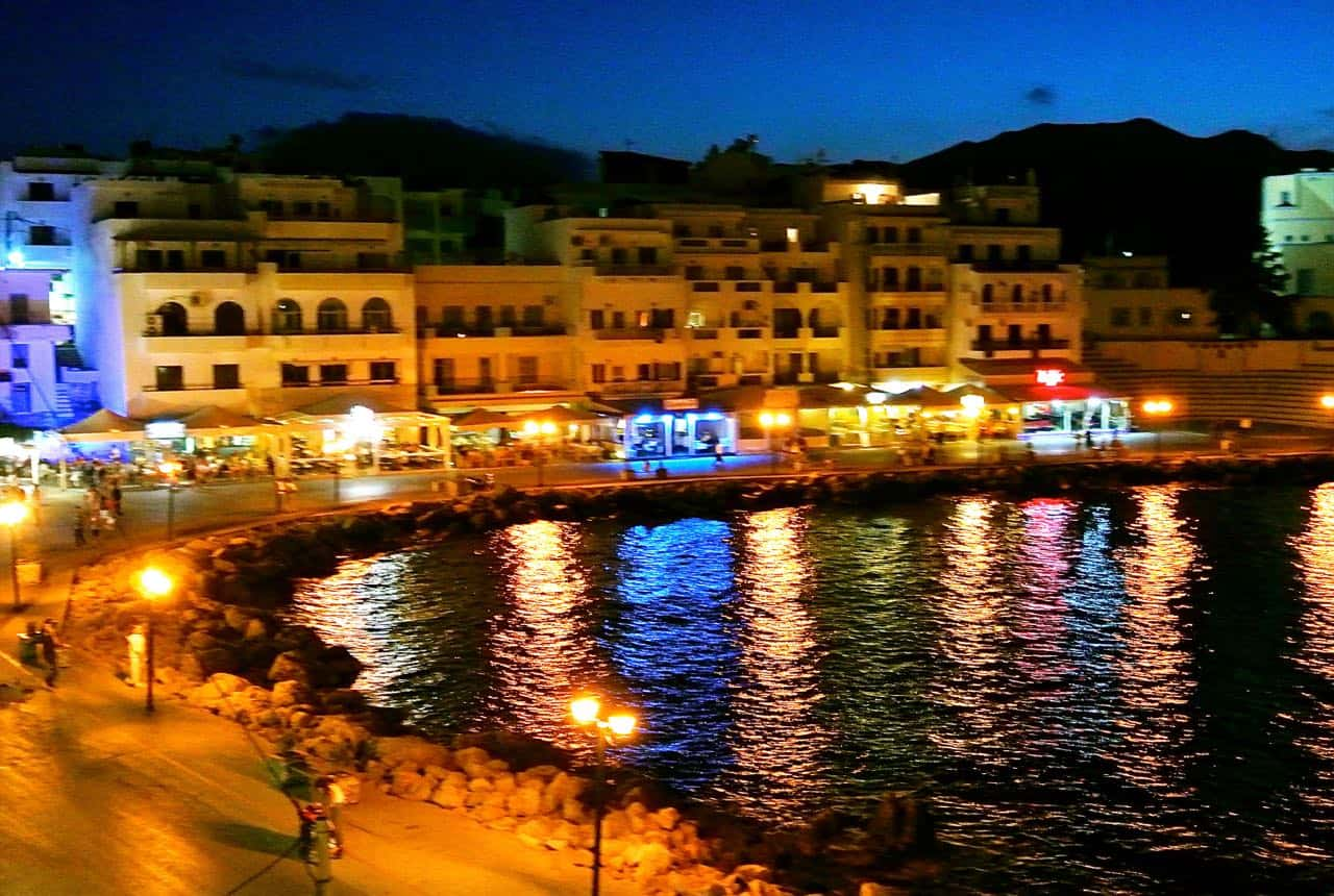 Karpathos en charmerende lille ø – Grækenland