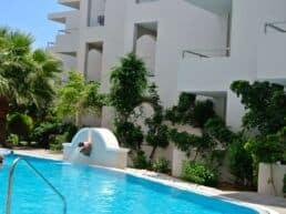 Anmeldelse af Parasol Hotel & Apartments - Karpathos, Grækenland