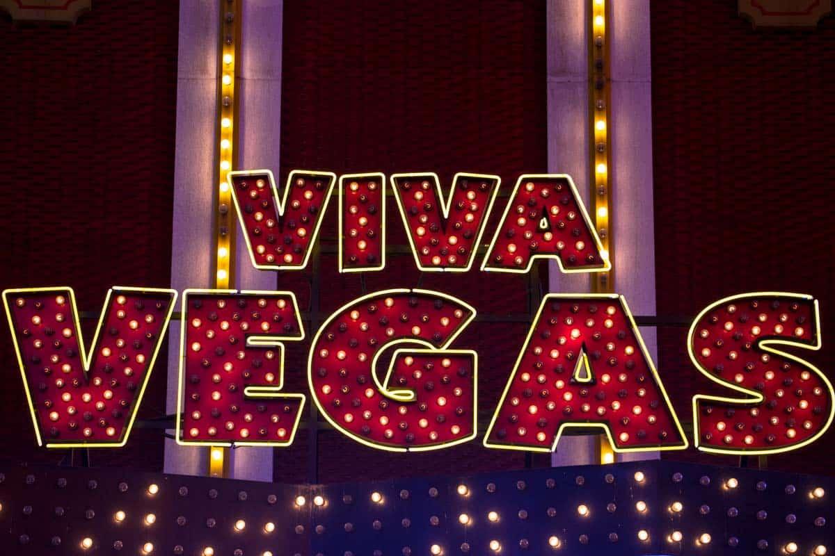 Las Vegas, meget mere end spil