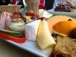 Anmeldelse af Cafe Victoria – Hvidovre, Danmark