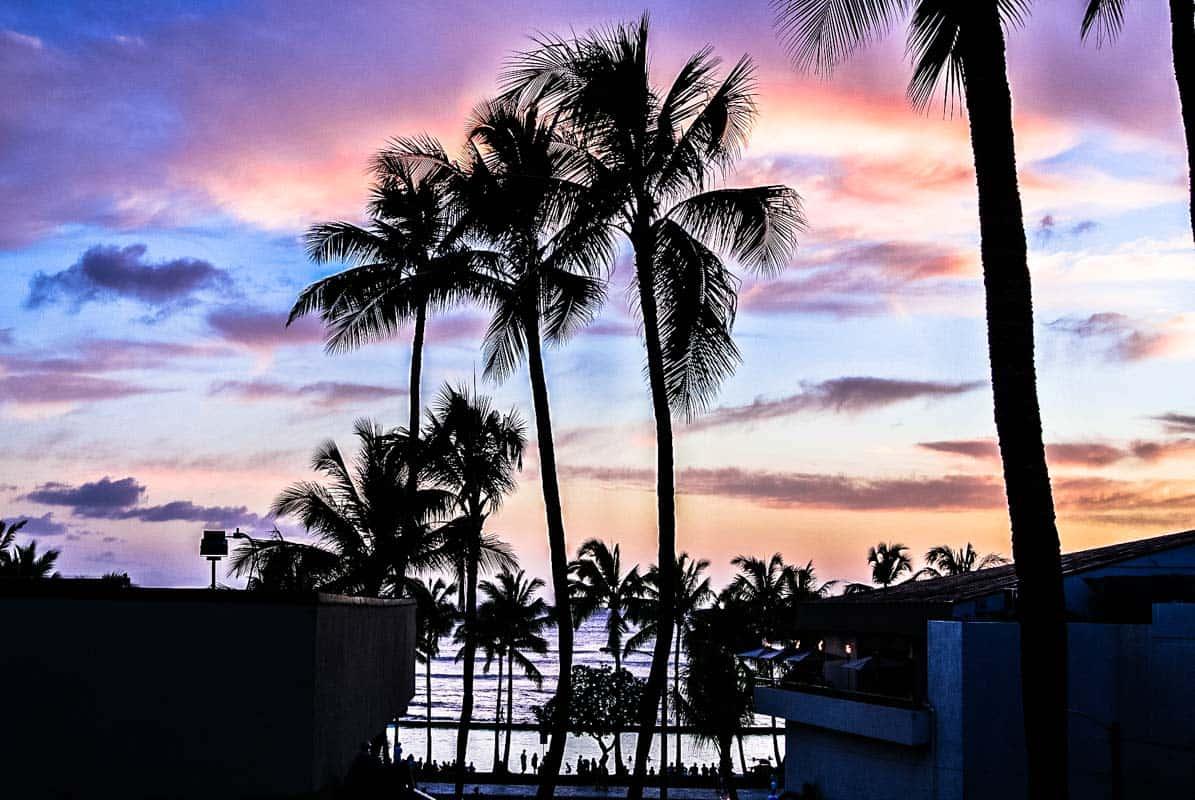 Værelse med udsigt - Hotel Renew – Honolulu, Hawaii