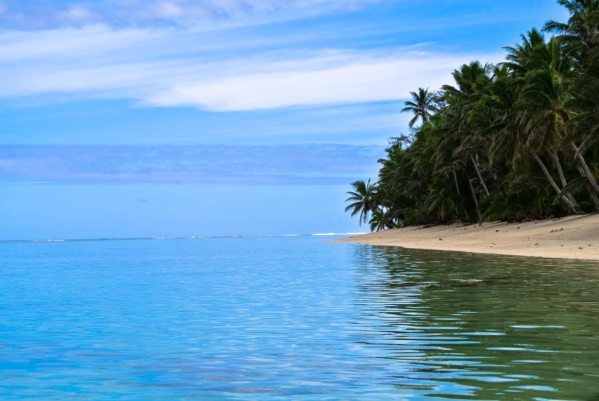 Cook Island - Vundet dagens billede, igers_wanderlust
