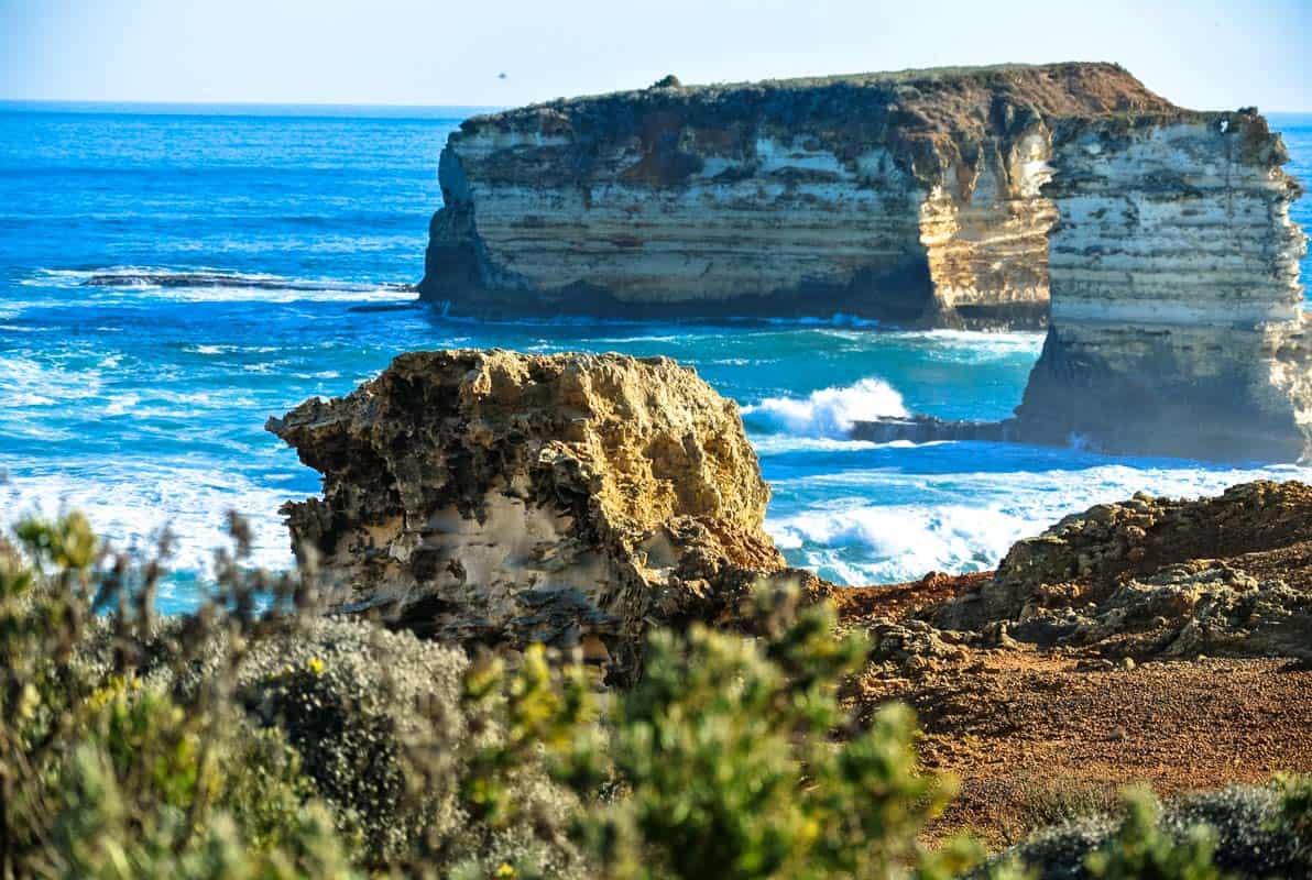 Great Ocean Road, Australien - Vundet 3 plads i konkurrence om bedste destination, Iglobalphotograhers