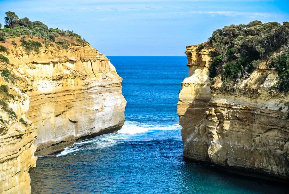 Great Ocean Road, Australien - Vundet dagens billede, iglobalphotographer