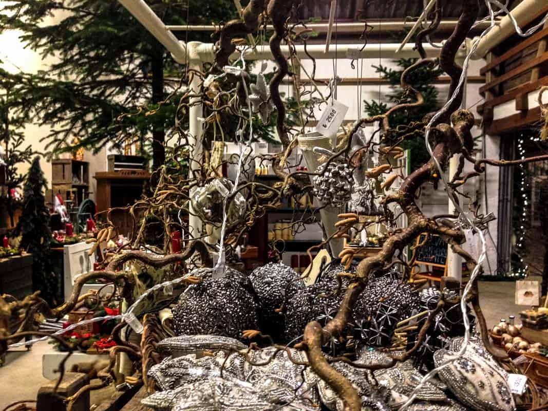 Kildebrønde Frugtplantage – Greve, Danmark