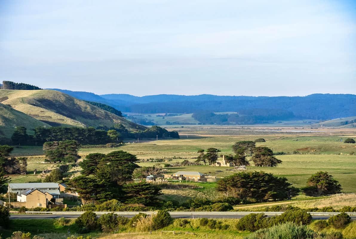 Rejseforslag Road Trip - Victoria og Ny South Wales, Australien