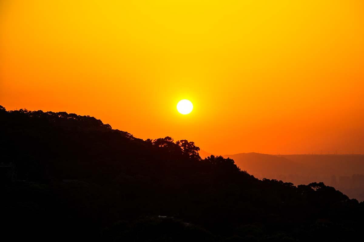 Taiwan - Vundet som bedste solnedgang, iglobalphotographer