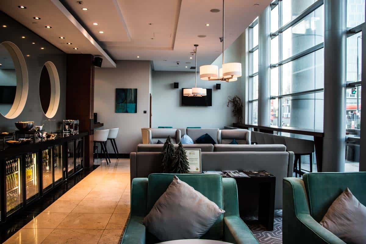 Hilton Warsaw Hotel and Convention Centre – Warszawa, Polen