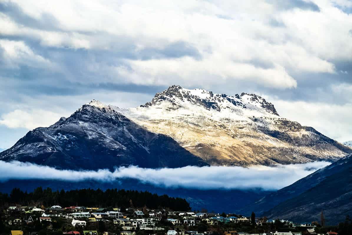 Rejseforslag Road Trip - Syd U00f8en  New Zealand