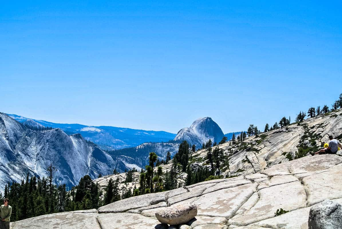 Rejseforslag Road Trip – Det Bedste af Californien, USA vest
