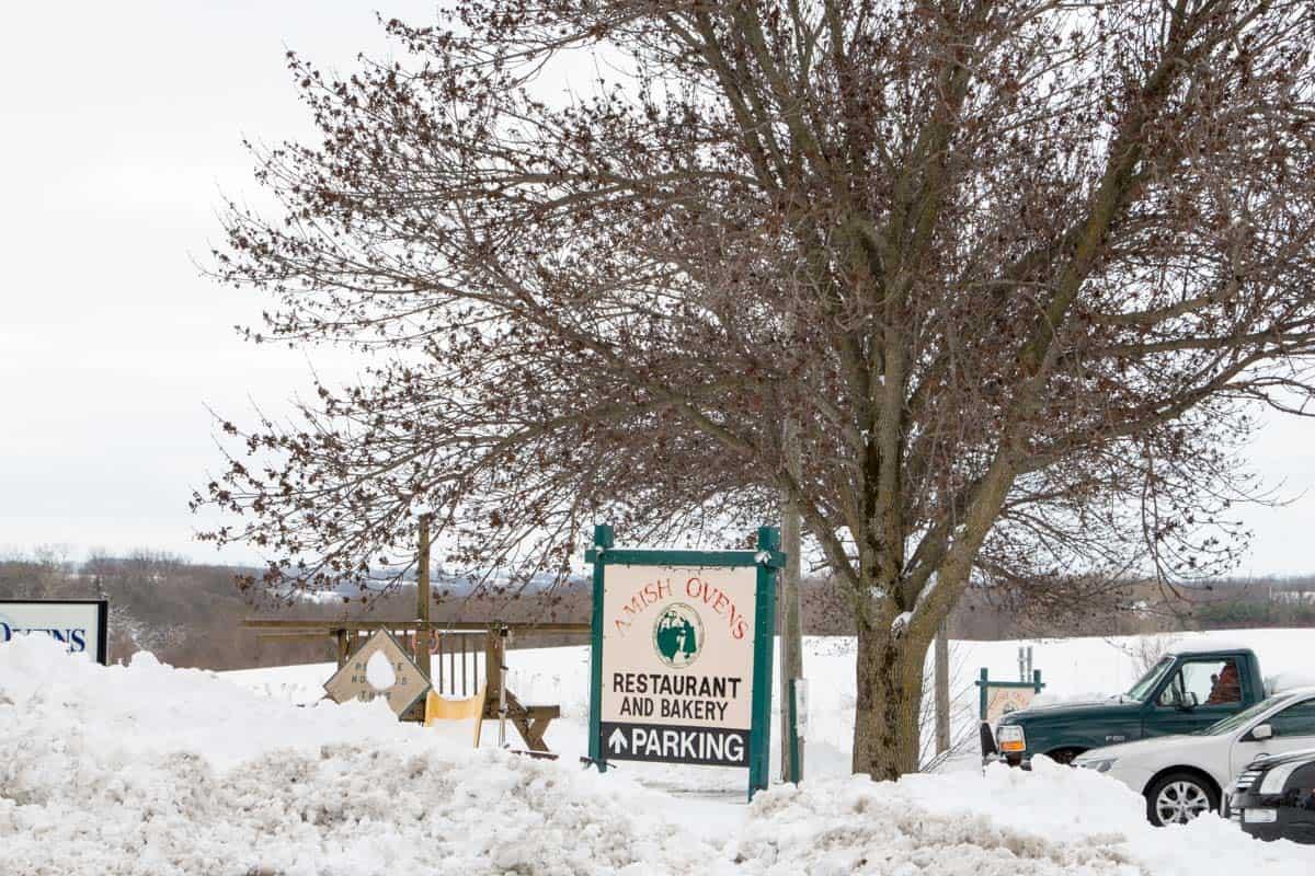 Amishland – Wisconsin, USA