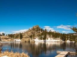 Storslået natur i Black Hills – South Dakota og Wyoming, USA