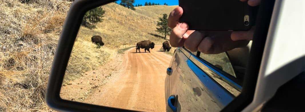 12 Postkort fra Road Trip Chicago – Denver, USA