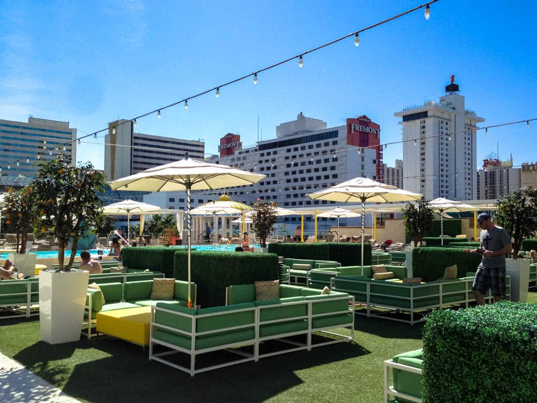 Anmeldelse af Downtown Grand Hotel & Casino – Las Vegas, USA