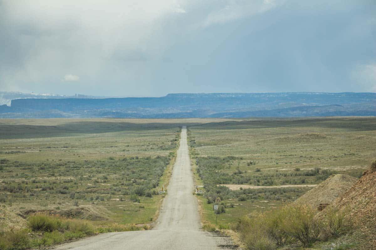 Tip til 2 smukke vejstrækninger i Utah, USA