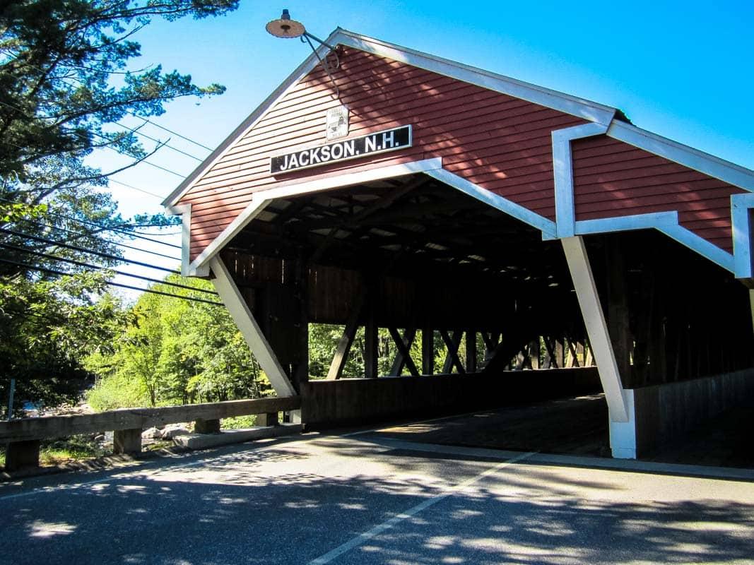 Rejseforslag Road Trip - New England, USA