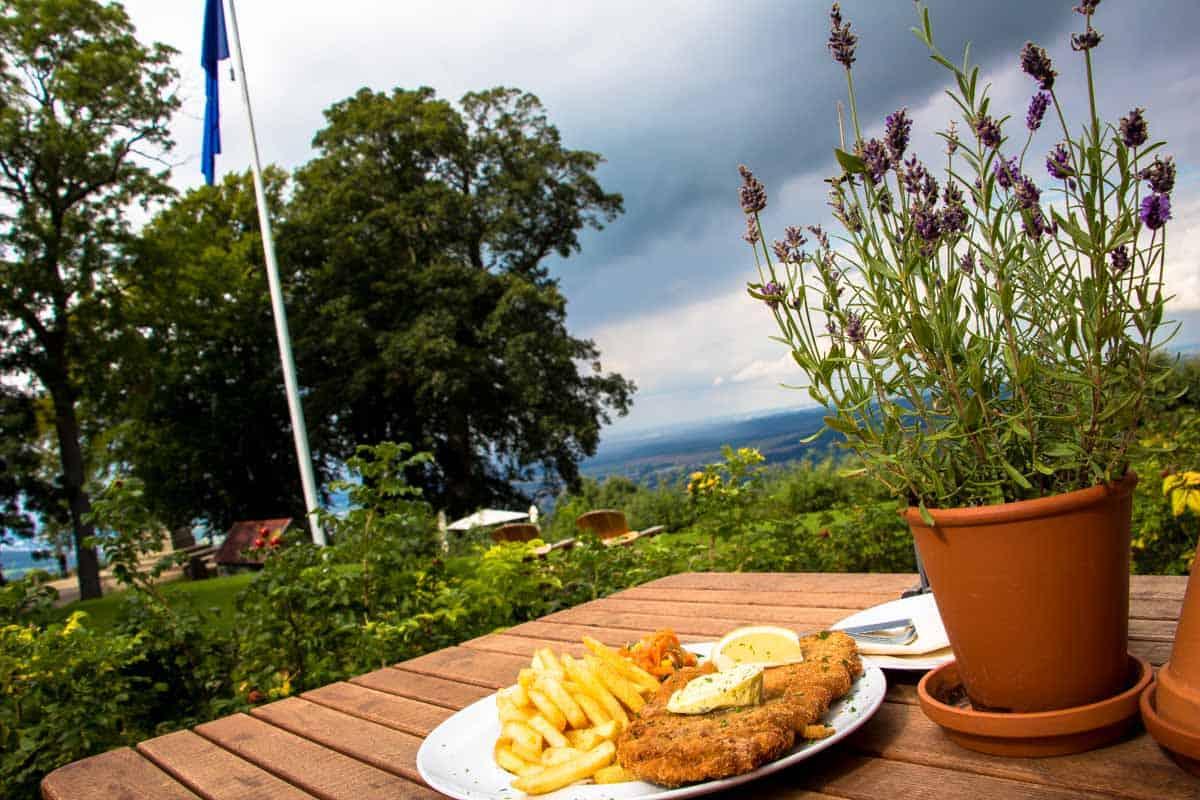 3 gode schnitzler i Harzen – Tyskland