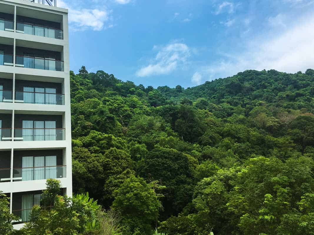Anmeldelse af Hotel IKON Phuket – Karon, Thailand