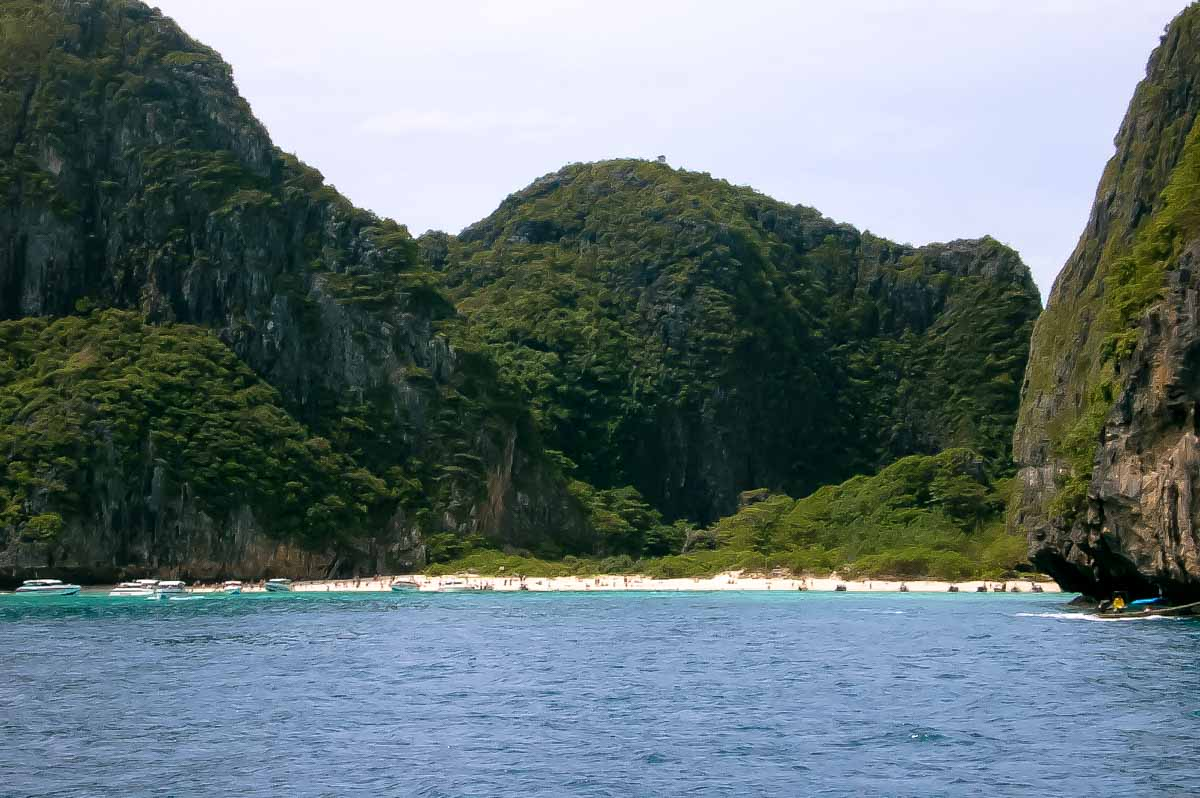 Gensyn med Phuket - Thailand