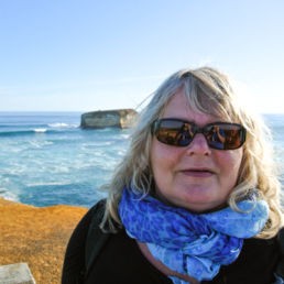 Annette profilbillede
