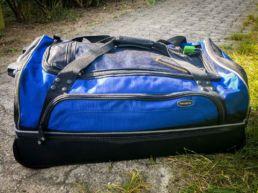 Rejsetip - Pak praktisk med en duffel på hjul