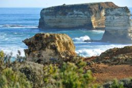 Postkort fra Australien